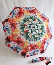 Pierre Cardin bunter Regenschirm für Damen Taschenschirm  M03 manuell