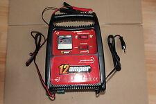 Batterie-Ladegerät 6V/12V-12Amper Akku-Ladefix Auto PKW LKW Batterieladegerät