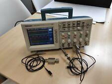 Tektronix Oszilloskop Oscilloscope TDS 2014 4 Kanal 100 MHz 1GS/s