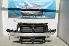 BMW OEM 14-16 535i xDrive Radiator Core Support-Air Duct 51647332891