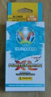 Panini Adrenalyn XL Uefa Euro EM 2020 1x Blister inkl. 4 Booster Limited Edition