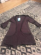 Animal Cardigan Size 8