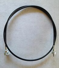 SPEEDO CABLE, Buick Cadillac Chev Chrysler Dodge Ford Olds Pontiac Plymouth GMC