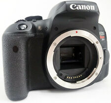 AS IS Canon EOS Rebel T6i 24.2MP DSLR Camera FOR PARTS 0591C001 Body Defect D750