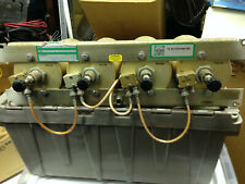 Tx/Rx Systems 28-70-02A, 450-470 Mhz, Duplexer Uhf