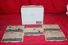 HeathKit Dc Electronics Etb 6101 Circuitry Experimentation Educational Boards #6