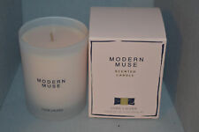 ESTEE LAUDER MODERN MUSE SCENTED CANDLES POIDS NET WT 10 OZ / 283.5 g NEW IN BOX