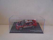 IXO Porsche Diecast Rally Cars