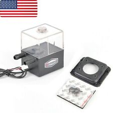 Sc-300T 12V Dc Ultra~Quiet Water Pump&Pump Tank for Pc Cpu Liquid Cooling System