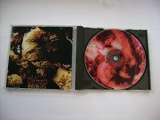 NATRON - UNPURE EP - CD EXCELLENT CONDITION 2000