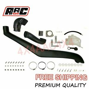 Snorkel Kit To Suit Mitsubishi Triton ML MN 2006 - 2014 4WD Diesel