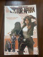 Marvel Star Wars Doctor Aphra Volume 1 Aphra Tpb
