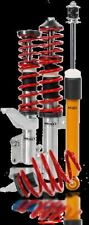 V-MAXX Coilover Kit Si Adatta Vw Jetta Mk3 1.9TDi DSG 2.0TDi DSG 3.2 (Ø 50mm!!!) 04 >