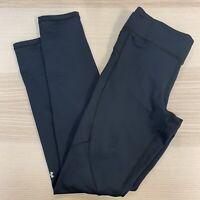 Under Armour Women's Leggings Women's Black Running Pants S