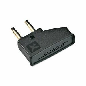 Bose Airline Adapter for QuietComfort 2/3/15/25/35 (40399) (pp)