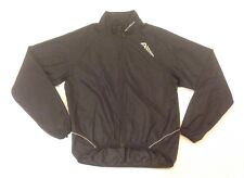 Altura Cropton Cycling Windproof Wind breaker Black Jacket MEDIUM WIGGINS FROOM