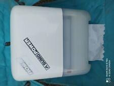Wall-Mounted Fold Paper Dispenser Paper Hand Towels Dispenser