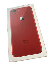 Apple iPhone 8 Plus (PRODUCT RED) - 256GB - (Unlocked) A1897 (GSM)