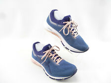 ASICS GT-1000 7 Blue & Pink Size 8.5 Women's Shoes Sneakers 1012A030