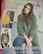 Fashion & Style: Maschen-Hits zum Selberstricken mit Floki, Murano Fun,Meri#2240