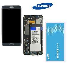 Samsung GALAXY s6 EDGE PLUS g928f LCD Display Blu ⫸ ORIGINALE Service merce ⫷