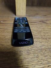 Vizio XRT300 OEM Qwerty Keyboard Remote Control with Vudu for LCD LED Smart TV
