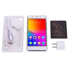 """5,0"""" Téléphone 4G Smartphone Android  Quad Core Dual SIM 8MP 8Go Débloqué GPS"""