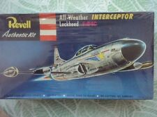 revell #H210 REVELL LOCKHEED F-94C STARFIRE 1/56 SSP model kit  new in the box