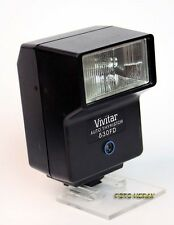 Vivitar Auto Thyristor 530FD Blitzgerät für Pentax/Ricoh 2325