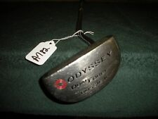 """Odyssey Dual Force Rossie  II   34 1/2"""" Right Handed Putter   A782"""