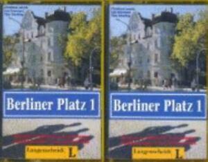 Berliner Platz 1 - Lehrerhandreichungen Level 2 : Deutsch im Alltag für Erwachse