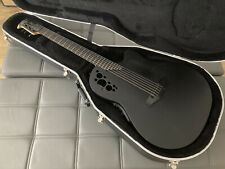 More details for ovation usa elite 1778t made in america electro acoustic guitar