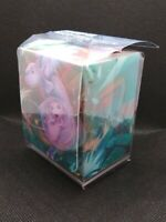 Pokemon center JAPAN - Mew & Mewtwo Card Deck case Box