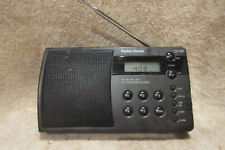 Vintage Radio Shack DX 395 Digital Shortwave Radio -Tested & Working -READ -PICS