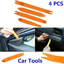 4Pcs Professional Car Auto Dismantle Tools Kit For Audio System and GPS Video