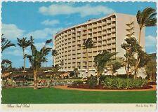 New listing Maui Surf Hotel on Kaanapali Beach near Lahaina, Hawaii