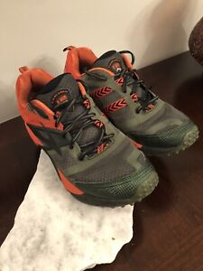 Brooks Cascadia 12 Men's Trail Running Shoes Size 11.5