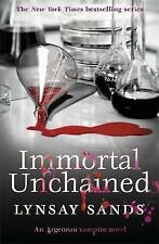 Immortal Unchained by Lynsay Sands (Paperback, 2017)