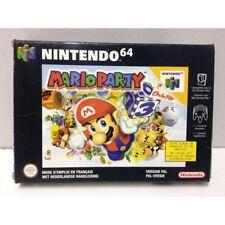 Mario Party Nintendo 64 N64 Pal