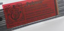 1A Laubsägeblätter Pebeco Holzlaubsägeblätter Sägeblätter für Holz TOP Qualität
