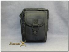 1680D Cordura Police Tactical Pouch