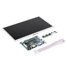 9 Zoll LCD Display Modul HDMI + VGA + 2AV Driver Board 1024*600 für Raspberry Pi