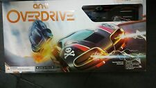 Anki Overdrive Starter Kit Battle Race Time Trial Real Robots fonder utilisé