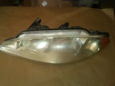 2004 DODGE INTREPID LH LEFT DRIVER SIDE HEADLIGHT