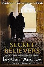 Secret Believers: What Happens When Muslims Turn to Christ? New Book