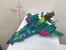 Transformers G2 SKYQUAKE loose figure hasbro european