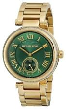 Michael Kors 12-Hour Dial Wristwatches