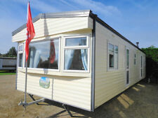 Cosalt Static Caravans with 2