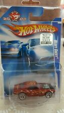 HOT WHEELS HEAVY CHEVY KMART MAIL IN 2009 FACTORY SEALED.