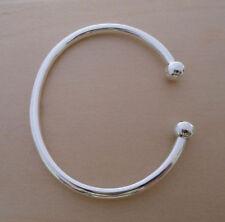 Armbänder im Armreif-Stil aus Sterlingsilber für Herren
